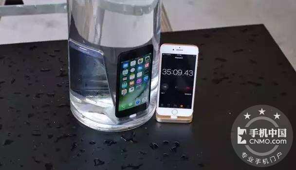 【图片2】iPhone7进水怎么办?不开车,不飙车直接震