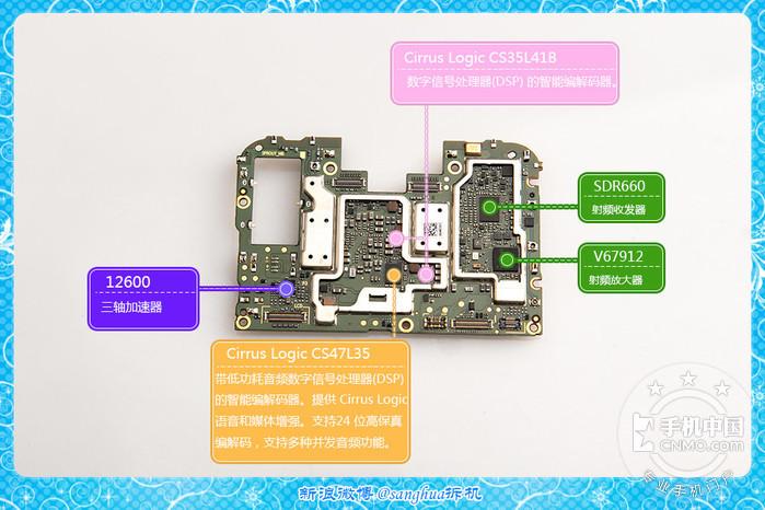 [sanghua拆机] 联想S5 PRO拆机第50张图_手机中国论坛