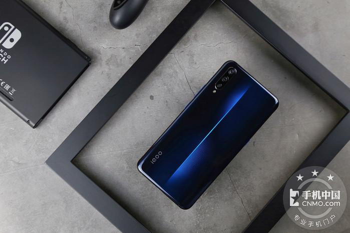问世即巅峰?vivo全新子品牌iQOO上手体验谈第3张图_手机中国论坛