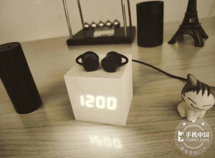 音质颜值双在线---南卡T1耳机真无线第15张图_手机中国论坛