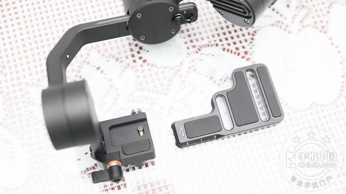 手机和相机稳定器有何不同?跨界产品智云云鹤m2深度评第9张图_手机中国论坛